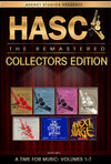HASC - HASC Remastered Collection (Volumes 1-7)