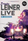 Simcha Leiner Live In Odessa (Video)