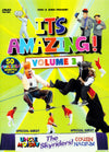 It's Amazing Vol 3 - DVD