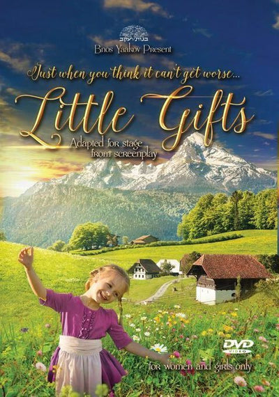 Little Gifts (Video)