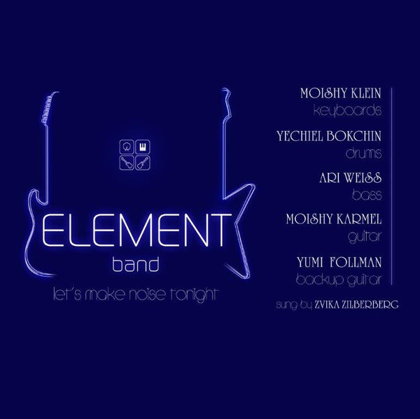Element Band - Melech
