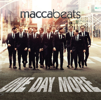 Image result for maccabeats one day more