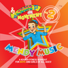 Mendy Music - Music and Movement Vol 2