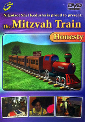 Greentec Movies - The Mitzvah Train