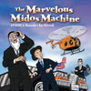 Marvelous Midos Machine - Episode 4: Shnooky's Bar Mitzvah