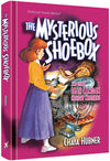 Chaya Hubner - The Mysterious Shoebox and other Leah Lamdan Holiday Mysteries