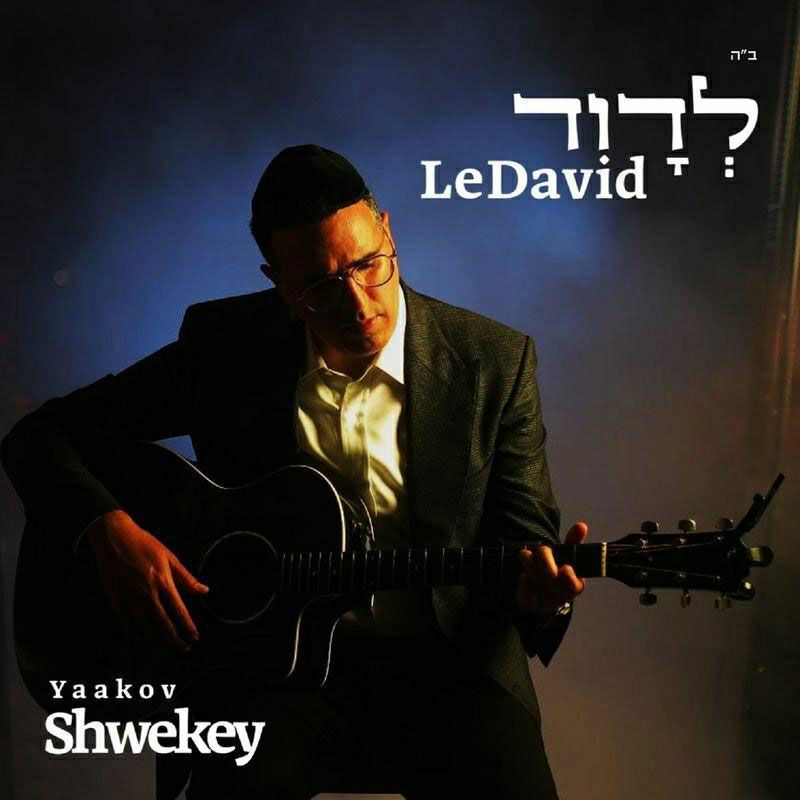 Yaakov Shwekey - L'David (Single)