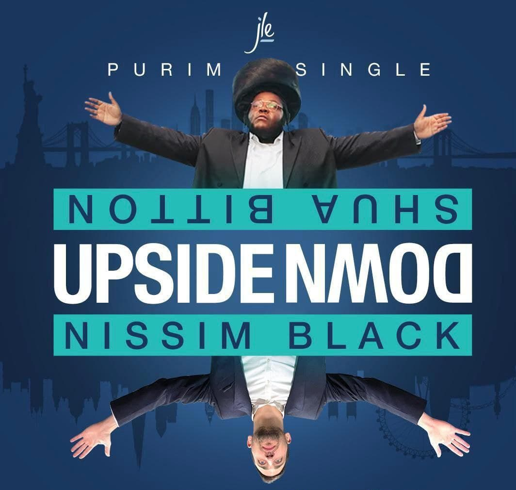Upside Down (single)