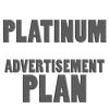 Advertising - Platinum Plan