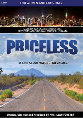 Leah Forster - Priceless - Mostly Music