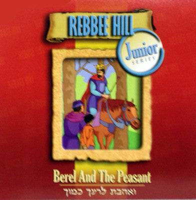 Rebbee Hill - Berel & The Peasant