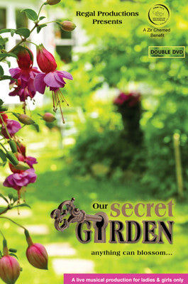 Regal Productions Zir Chemed - Our Secret Garden