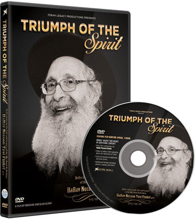 Triumph of the Spirit -