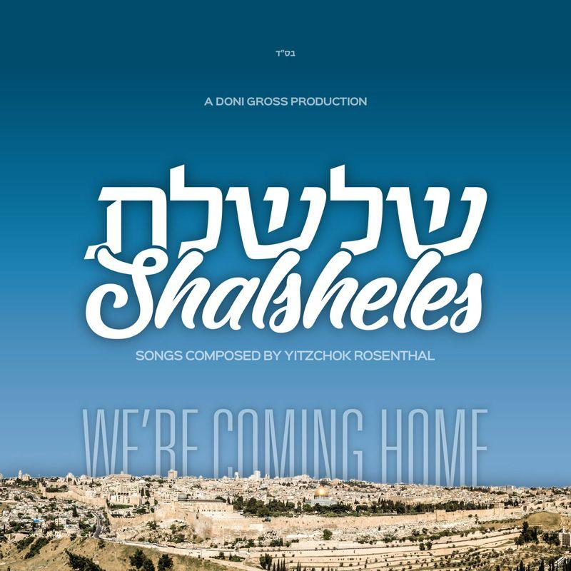 Shalsheles Volume 7 - We're Coming Home