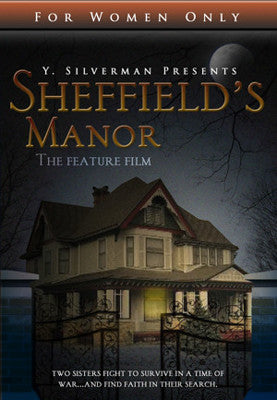 Y. Silverman - Sheffields Manor