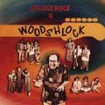 Shlock Rock - Woodshlock