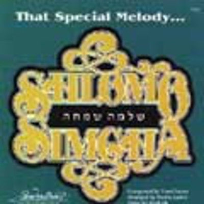 Shlomo Simcha - That Special Melody