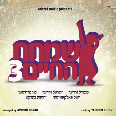All Star - Simchas Hachaim 3
