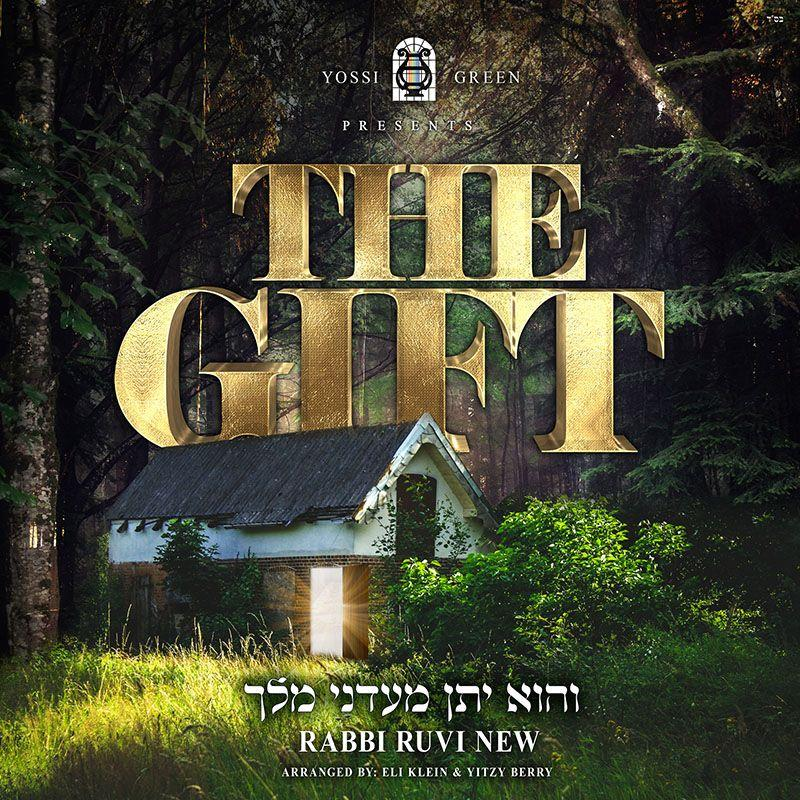 Ruvi New - The Gift (Single)