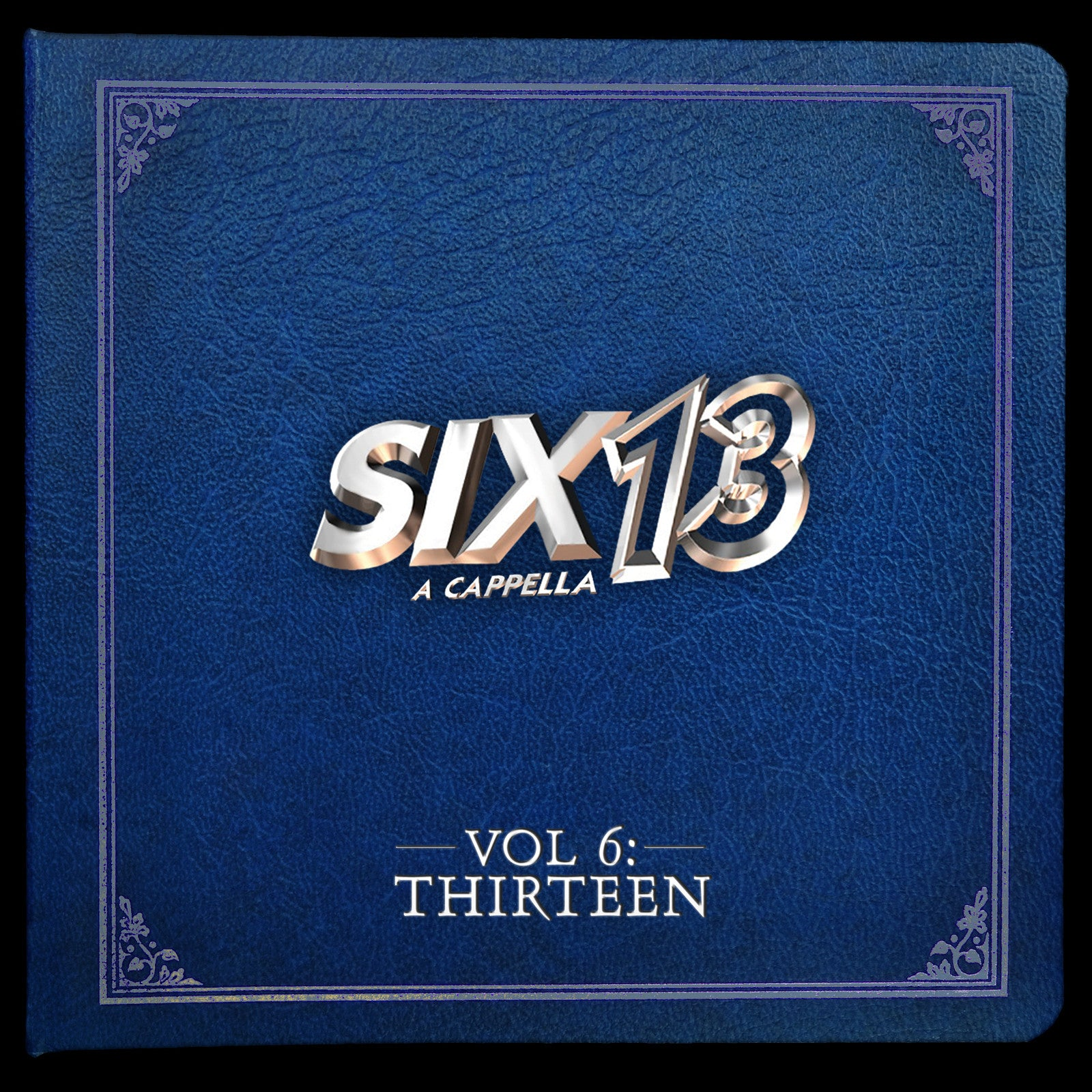 Image result for six13 album cover