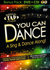 Rebbetzin Tap - Vol 3 - You Can Dance DVD+CD