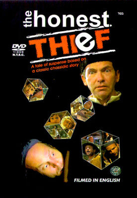 Greentec Movies - The Honest Thief