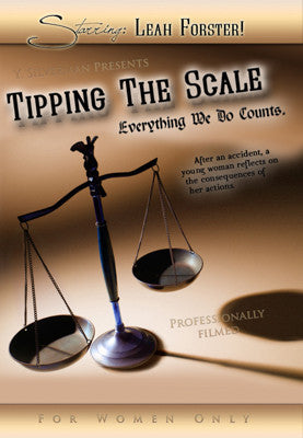 Leah Forster - Tipping the Scales