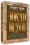 Rabbi Moshe Lieber - The Torah Treasury - Deluxe Gift Edition