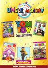 Uncle Moishy Yom Tov Collection