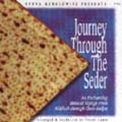 Various - Journey Through The Seder