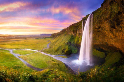 "Borchi Nafshi Series - Iceland ""Land of Fire and Ice"" (Video)"