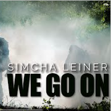 Simcha Leiner - We Go On (Single)