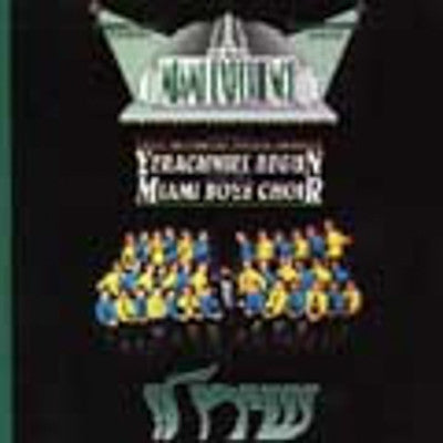 Yerachmiel Begun and The Miami Boys Choir - Miami Experience 4 - Shiru Lo