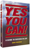 Aron Friedman - Yes You Can!