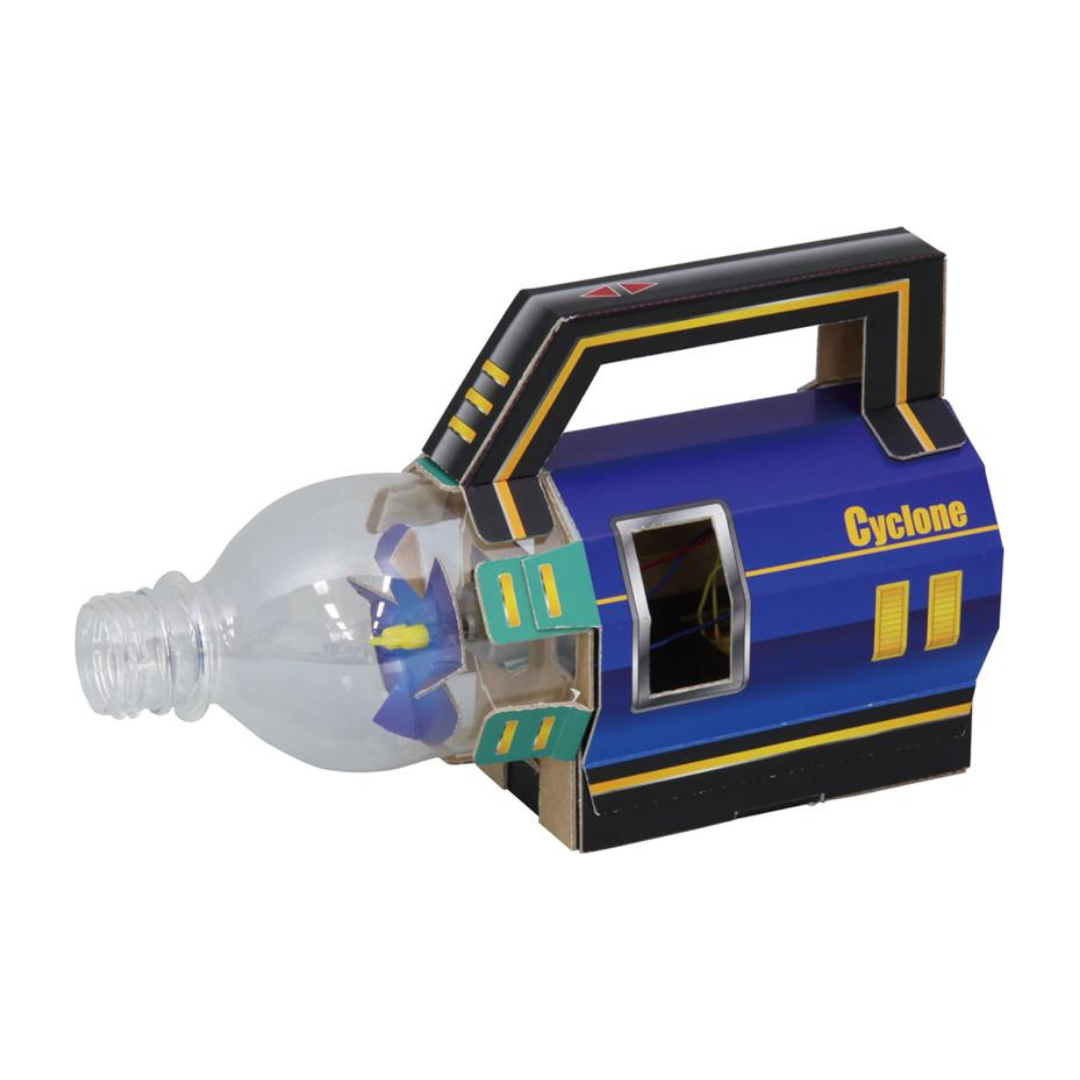 [Creative Pack] Science Experiment-Human bone Assembly/Fly-High Rocket *pay with Creative Kids - Why2Wise