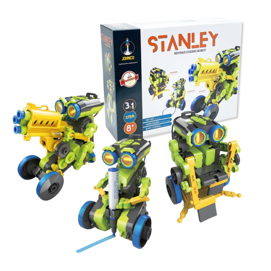[Creative Pack] Solar system/Car Circuit kit/Human Bone/My First Circuit  *pay with Creative Kids - Why2Wise