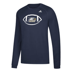 Georgia Southern adidas Climalite Long Sleeve Shirt