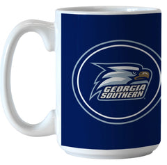 Georgia Southern Eagles 15oz. Coffee Mug