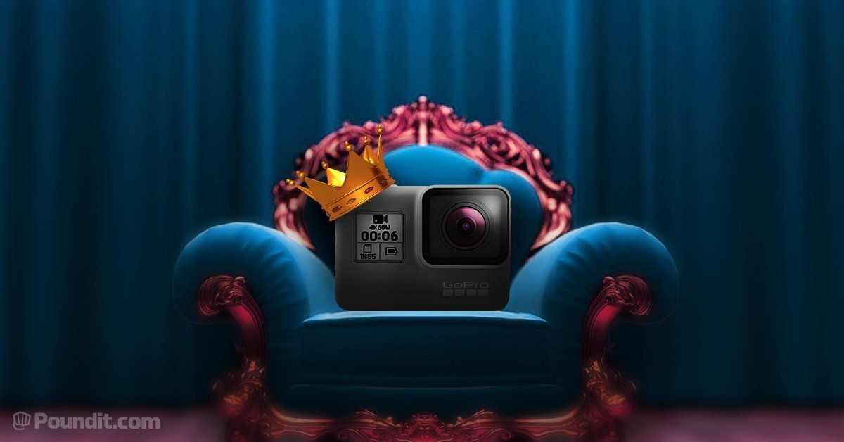reasons to buy a GoPro action camera