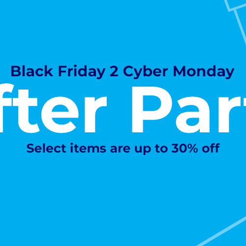 The After Party Sale Is Here!