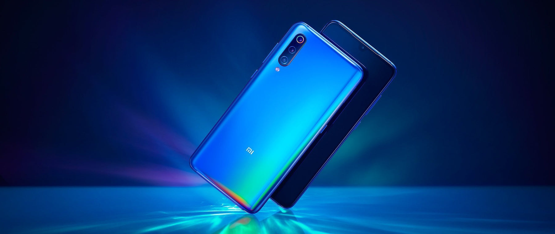 Xiaomi Mi 9: So Much Smartphone Goodness for So Much Less