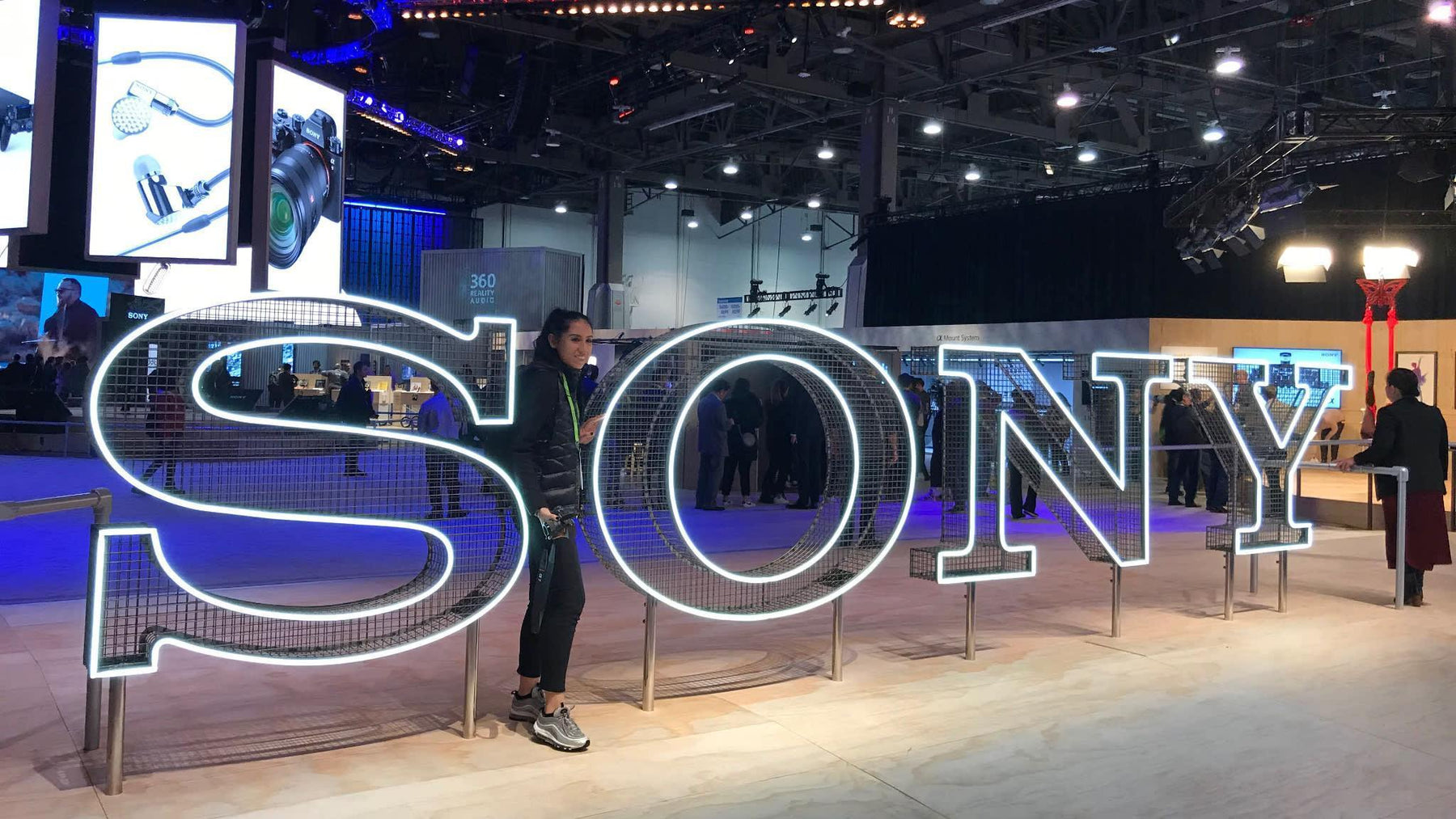 Sony to Move European Headquarters to the Netherlands