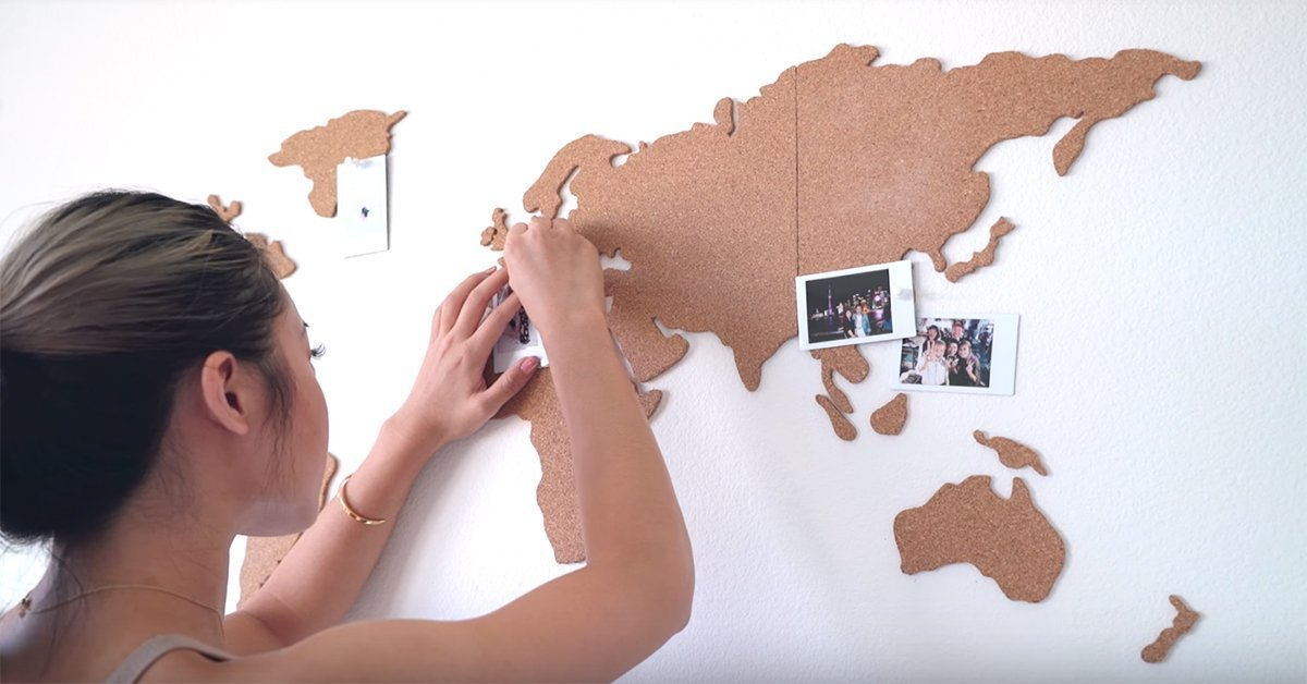 15 Creative Instax Wall Ideas You Should Definitely Try
