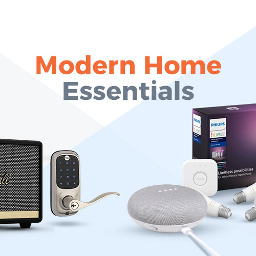 The Modern Home Essentials under P20k