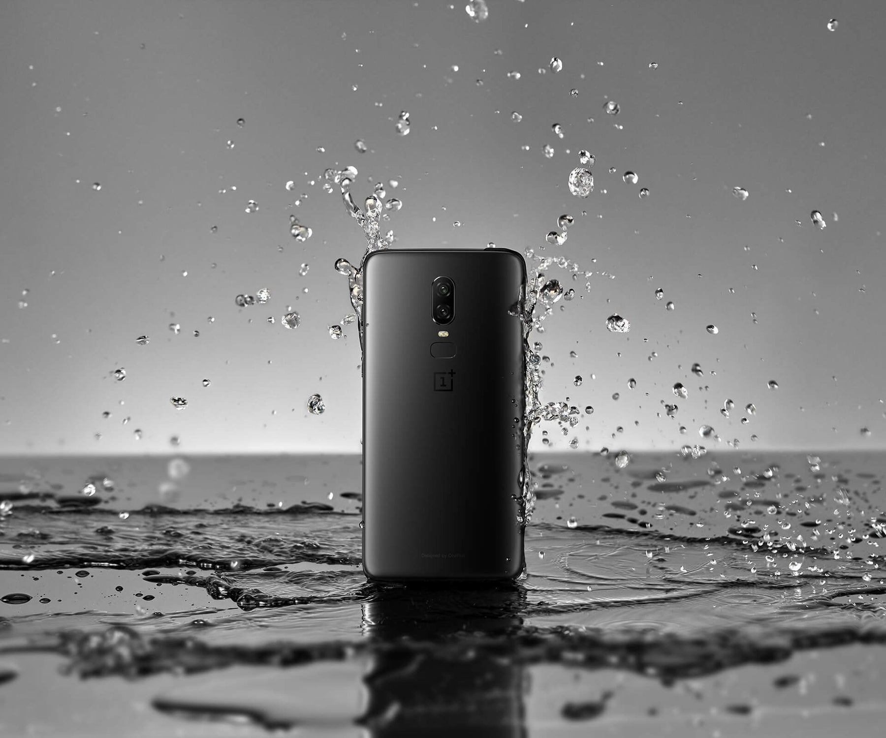 Is the New OnePlus 6 Water Resistant? Well, Yes and No