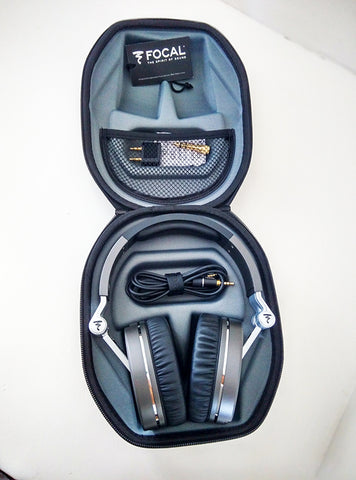 Focal Spirit One S Headphones - In Case
