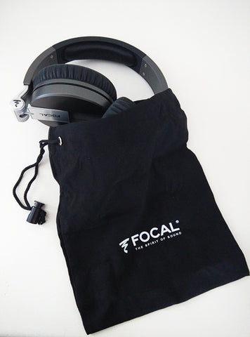 Focal Spirit One S Headphones - In Pouch
