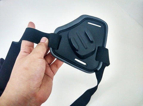 GoPro Fetch Harness for Dogs - Chest Plate