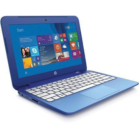 HP NB STREAM 11-R009TU (HORIZON BLUE)