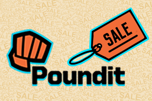Hottest Sales and Rebats on YouPoundit